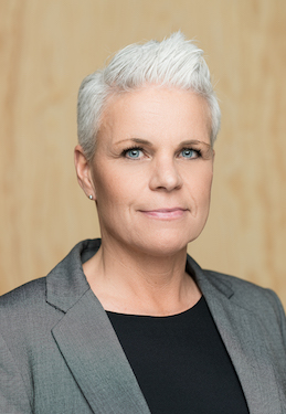 Madeleine Wikberg, Advokatsekreterare